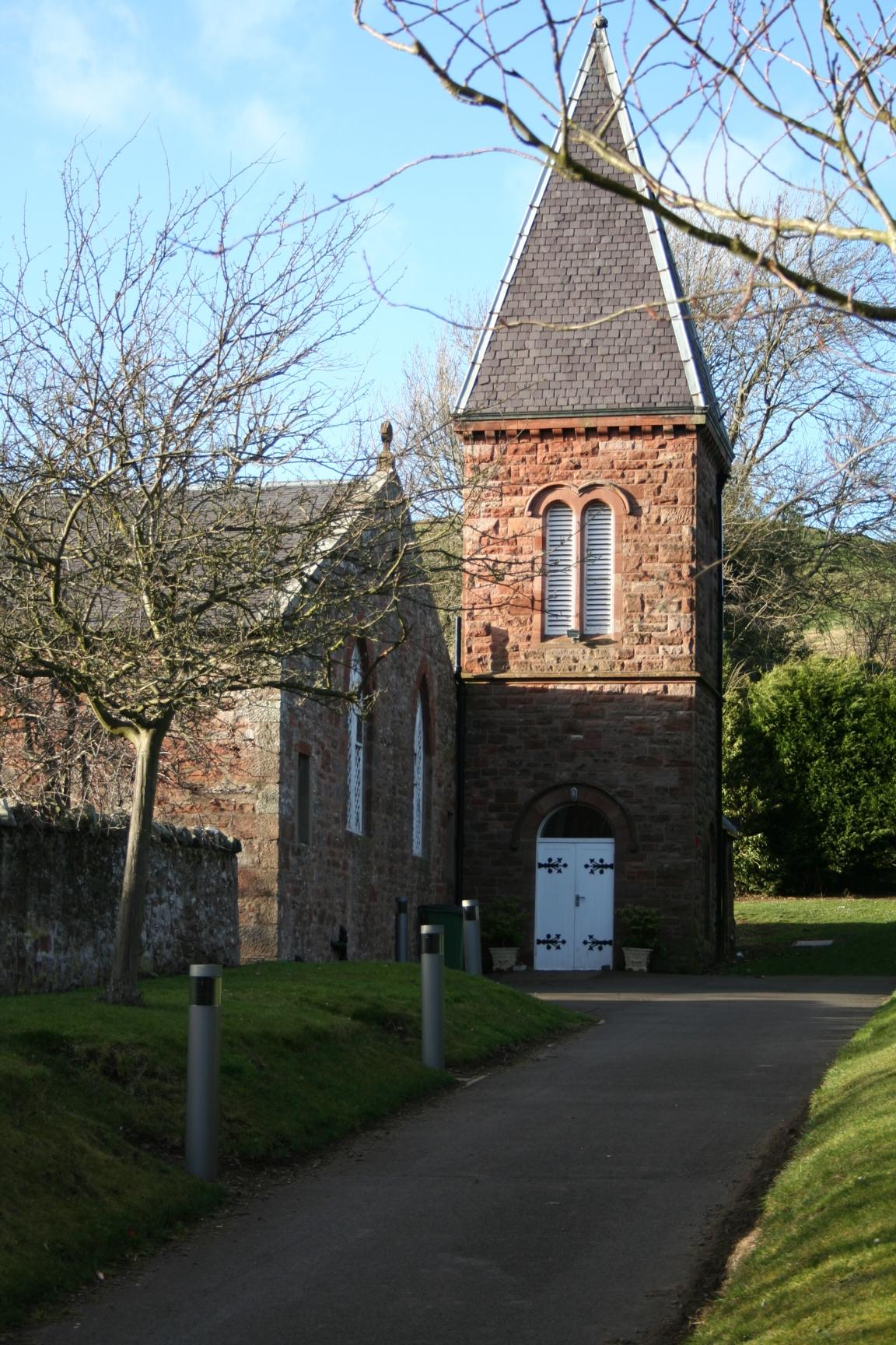 Garvald Village Hall | garvald.org.uk