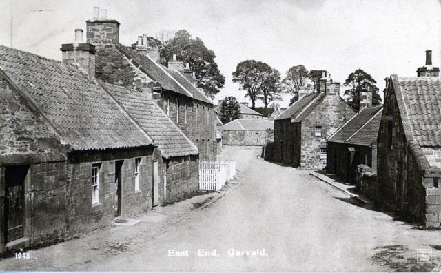 East End, Garvald