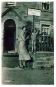 Mrs Ennis And Margaret Whitelaws