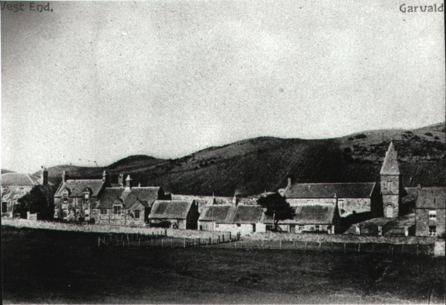 School And Village Hall
