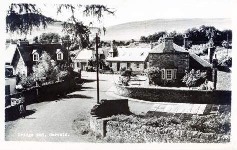 Bridge End Garvald