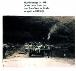 1948 Flood _ from Margaret Ennis