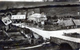 Bridge End, Garvald
