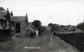 Schoolhouse, Garvald