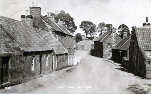 East End, Garvald