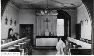 Sancta Maria Nunraw