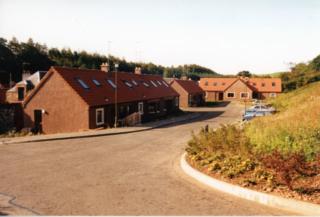 Kirkbrae, Garvald