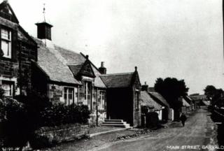 School On Main Street